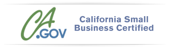 ANS is California State Small Business Certified